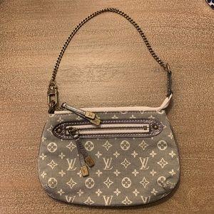 Louis Vuitton Mongoram Idylle mini pochette